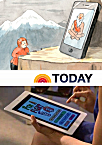 The New York Times & Today Show